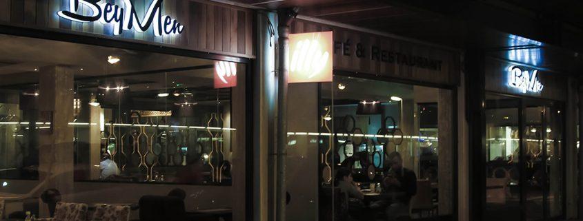 Turks restaurant in amsterdam video beymen cafe restaurant for Turks restaurant amsterdam