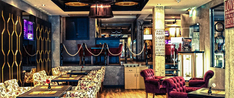 Beymen restaurant caf turks restaurant amsterdam for Turks restaurant amsterdam