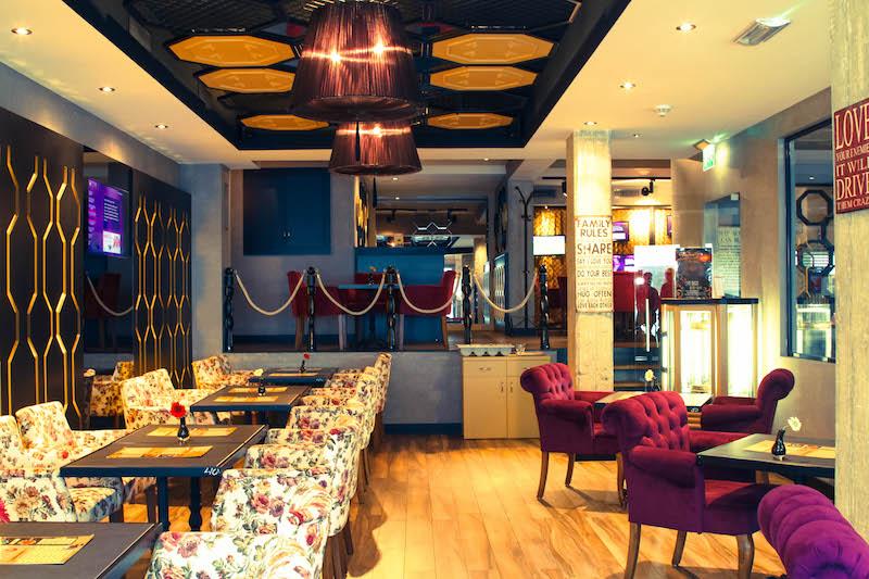 beymen restaurant caf turks restaurant amsterdam